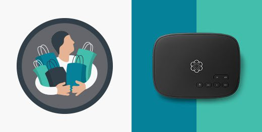Ooma wants you to save money on your phone bill this Cyber Monday