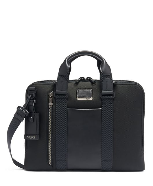 Tumi is the Bose of bags… and that's good