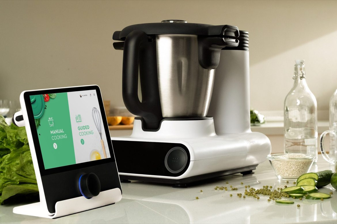 The future of smart appliance cooking is here – and it?s kind of dumb