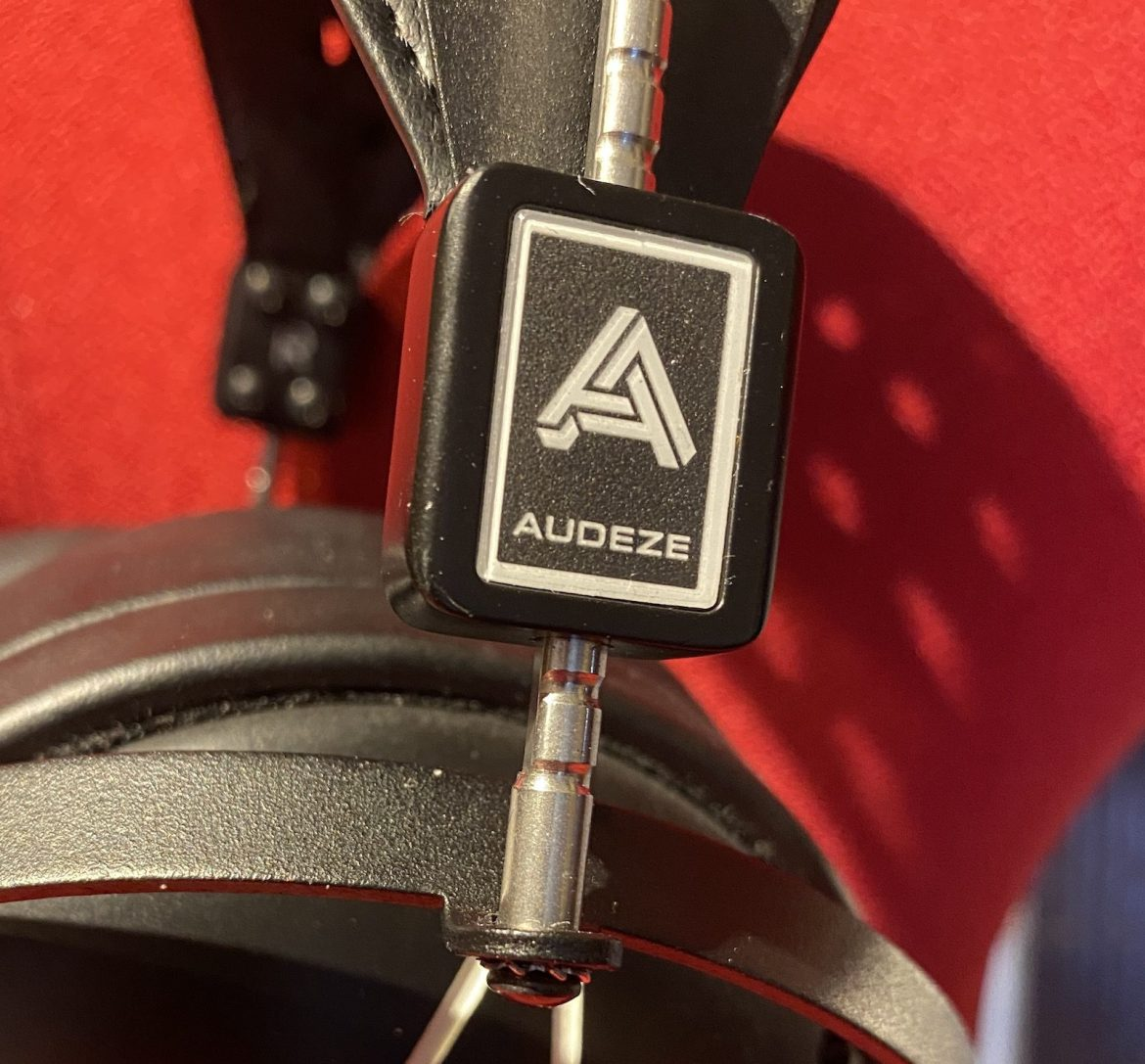 The Audeze LCD-2 Classic Headphones are the best headphones you can buy