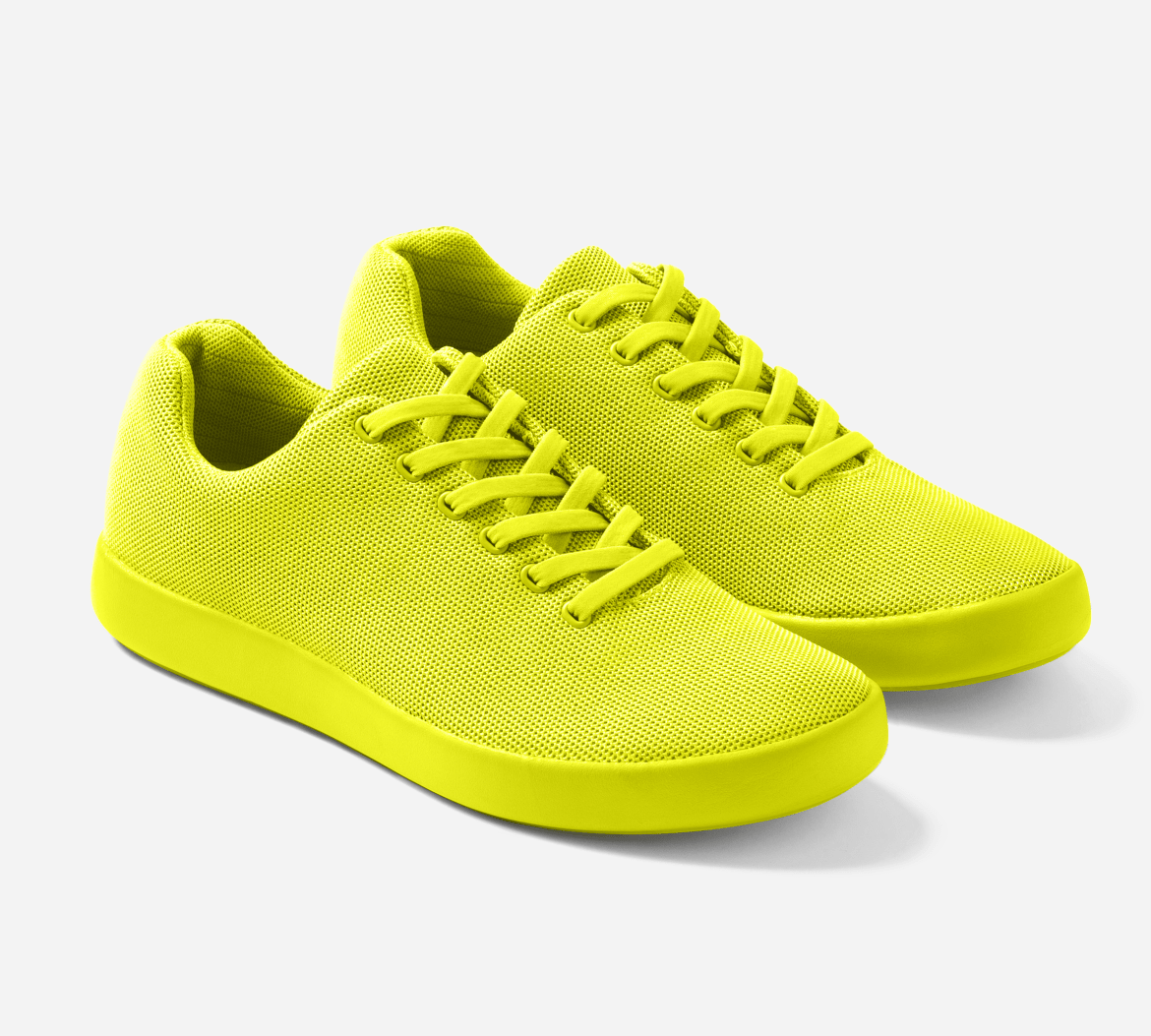 Atoms are the Allbirds beaters of 2020
