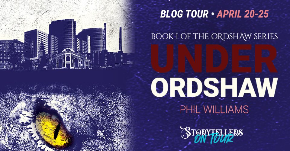 Under Ordshaw – the review!