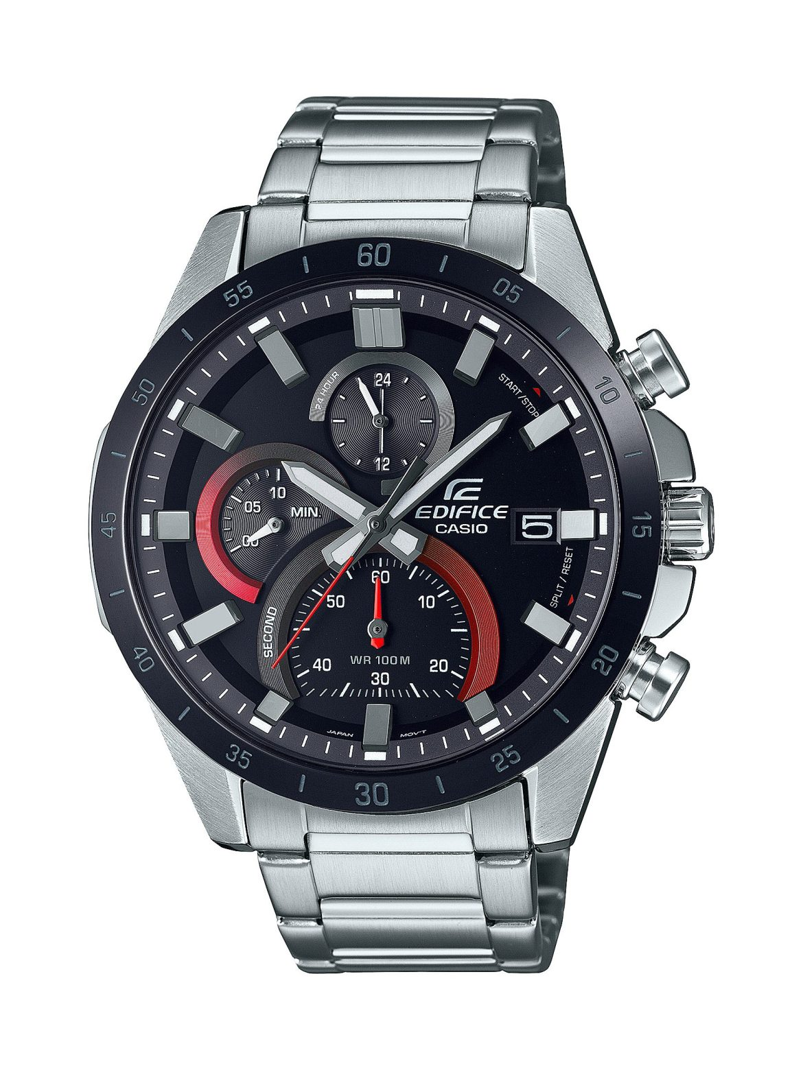 The most affordable Casio Edifice yet