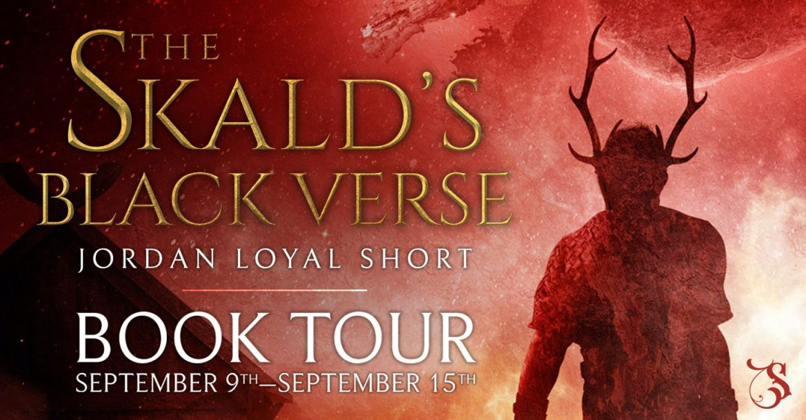 Storytellers on Tour:  The Skald's Black Verse