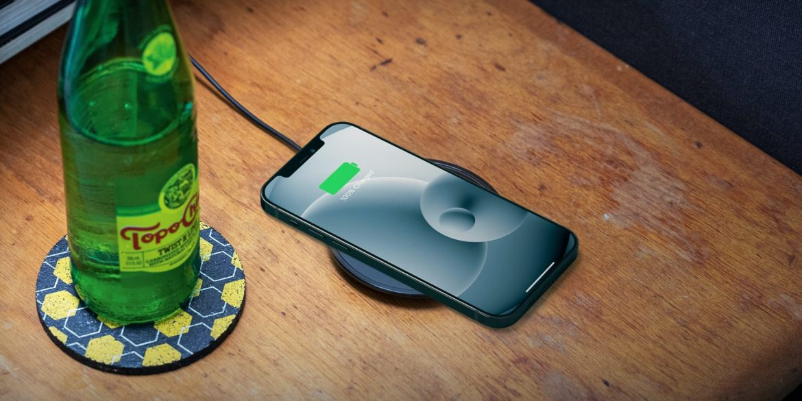 ZAGG wants you to protect your iPhone 12