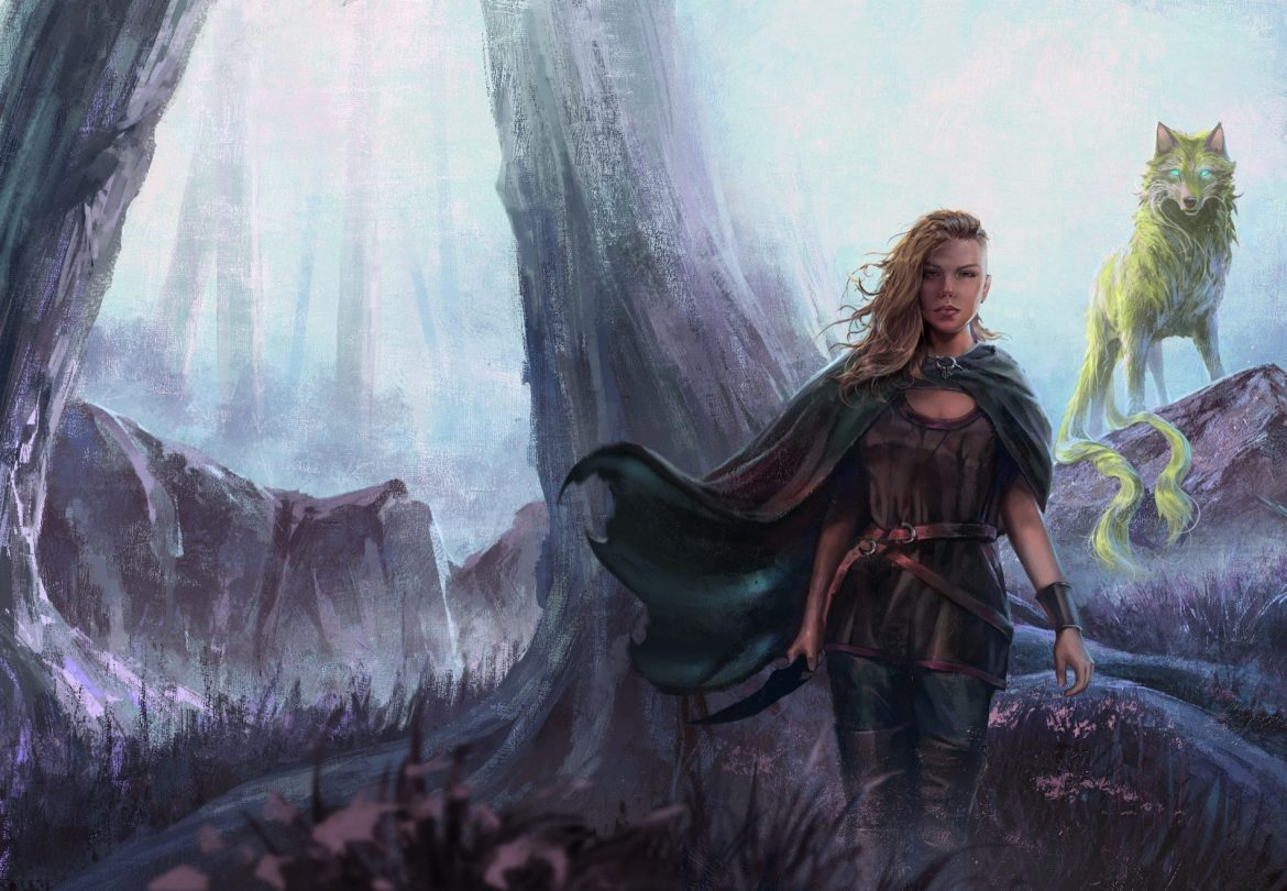 Cover Reveal: Stones of Light