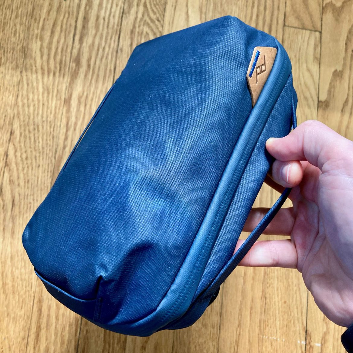 In Review: Peak Design Tech Pouch