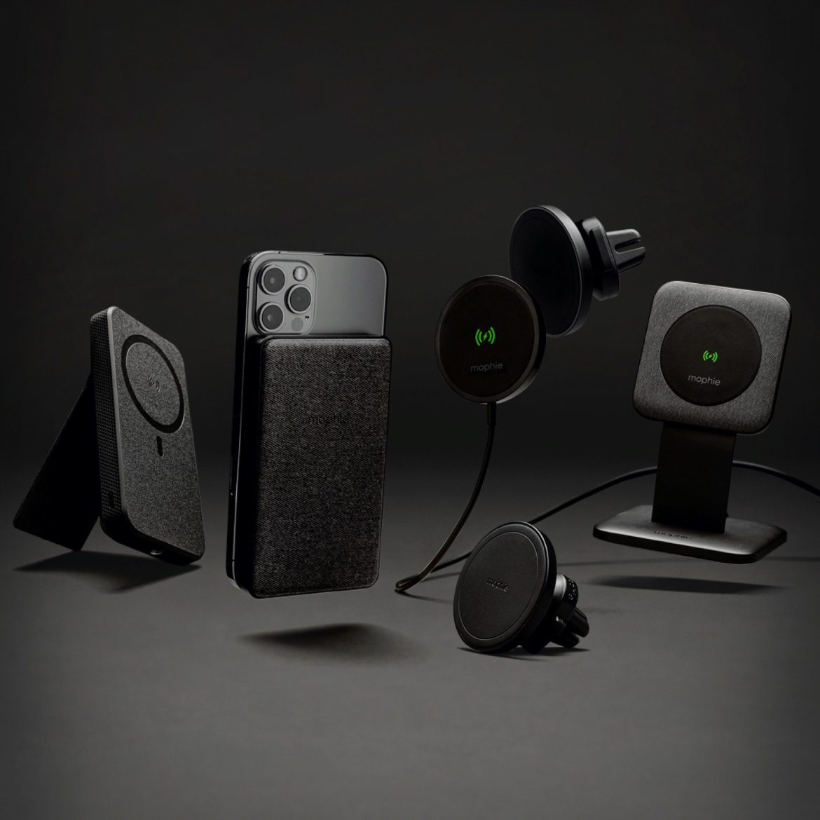 Introducing: mophie snap collection
