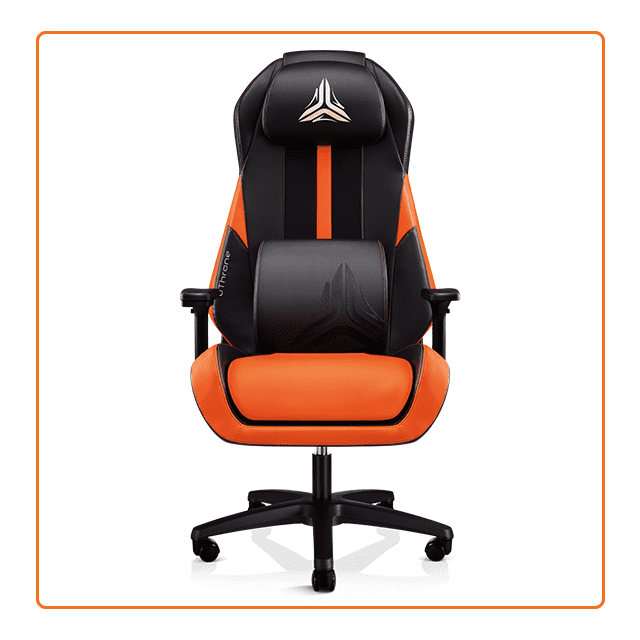 In Review: The uThrone Massage Gaming Chair