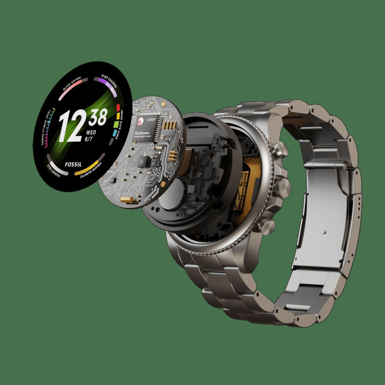 Introducing: Fossil Gen 6 Touchscreen Smartwatch