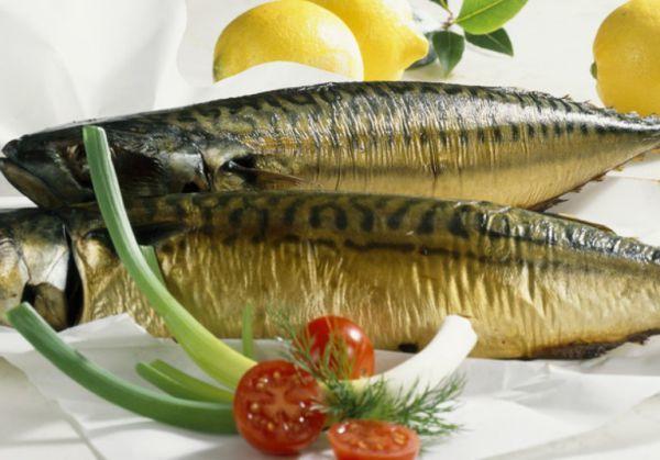 Come tenere il pesce affumicato nel frigorifero a casa?