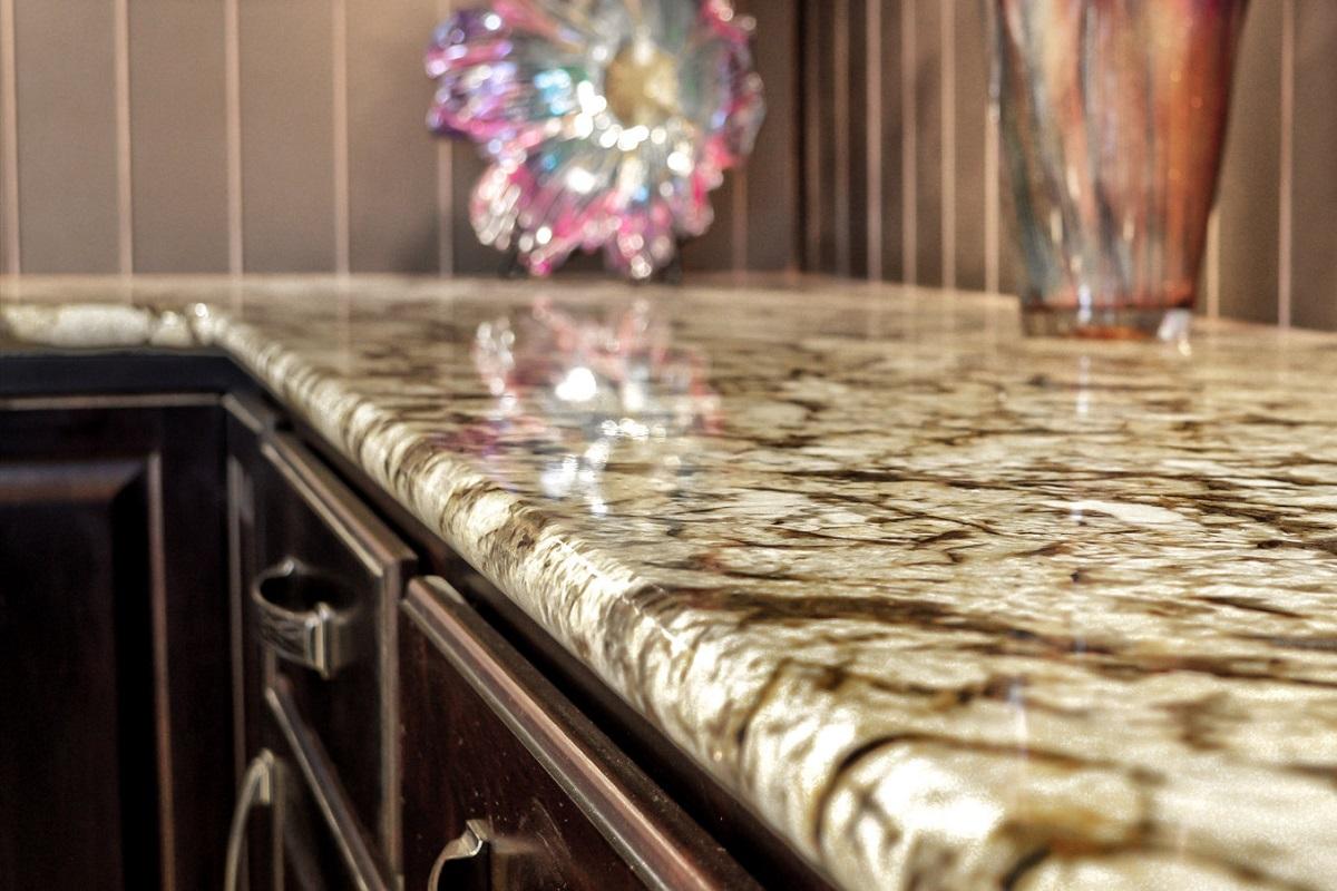 top 10 best granite countertop edges