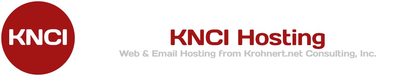 KNCI Hosting