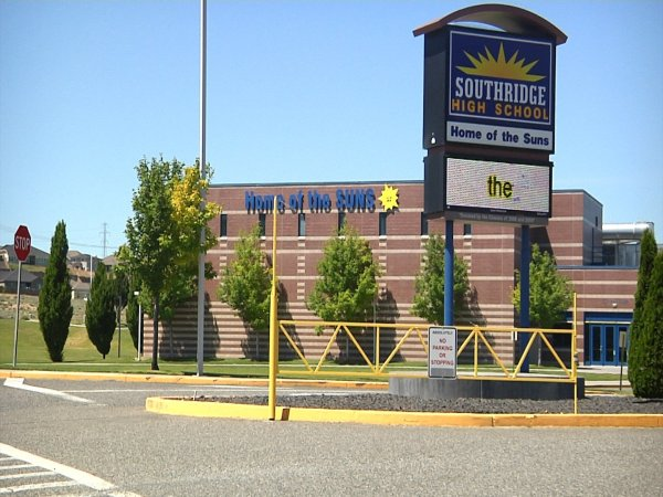 Southridge High School community recovering after two ...