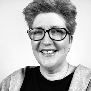Picture of Una Tucker, Managing Director of Kneads Must