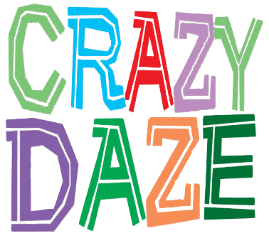 It's Crazy Daze Time Again
