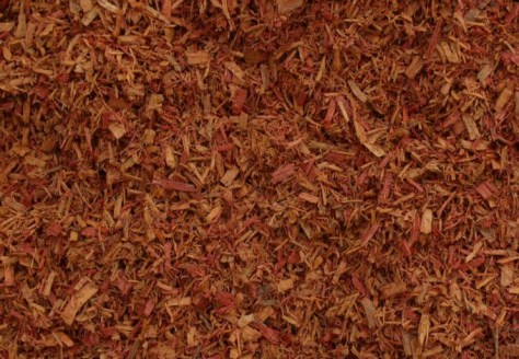 Autumn Blaze Mulch