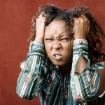 Study Proves Black Women Fabricate 99% of the Stuff They Complain About Online