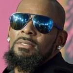 R. Kelly Has Allegedly Been Singing Lullabies to Fellow Inmates