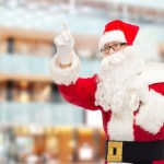 Santa Claus Fired for Telling Black Kids They Won't Be Getting Gifts