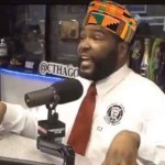 "Dr. Umar Johnson Wanted By ""The Man"" for Solving Coronavirus Mystery"
