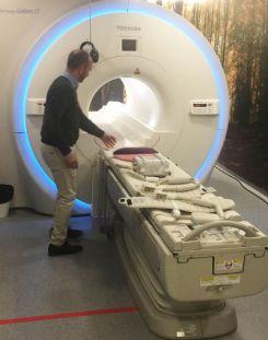 3T scanner