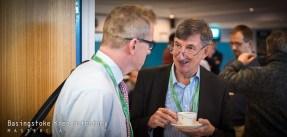 Andrew Amis at Basingstoke osteotomy masterclass 2017
