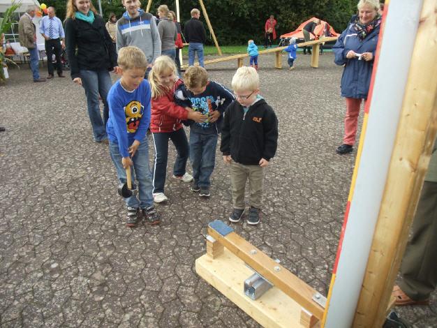 Kneippverein Bad Bevensen Kneippkindergarten 19
