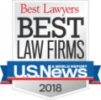 Knepper Stratton US NEWS WORLD REPORT Best Law Firms Rating 201