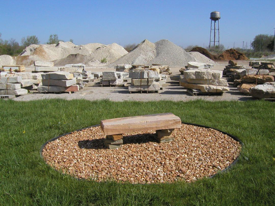 Knepp Sand Amp Stone