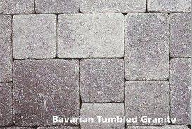 Bavarian Tumbled Paver