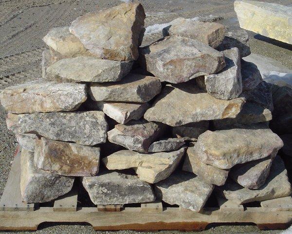 Boulders Knepp Sand Amp Stone