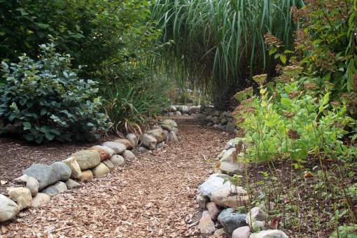Mulch, Edging, & More
