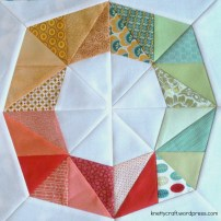 fractal quiltblock by Patty Sloniger @http://www.beckandlundy.com/