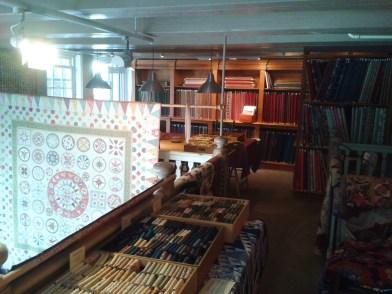 1st floor in Den Haan en Wagenmakers Amsterdam