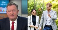 Piers Morgan blasts Meghan, Harry titles for podcast with Archie