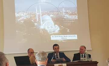 </noscript>Zhvillohet në Rimini të Italisë konferenca ?Rruga Adriatike e Dialogut Ndërfetar?