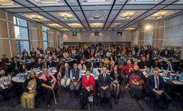 Këshilli Ndërfetar i Shqipërisë pjesëmarrës në Takimin Ndërkombëtar nëSHBA