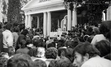 Në 30 vjetorin e lirisë së besimit
