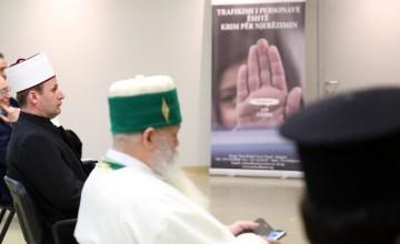 """Zhvillohet konferenca kombëtare:""""Besimet fetare kundër trafikimit të Qenieve Njerëzore në Shqipëri"""""""