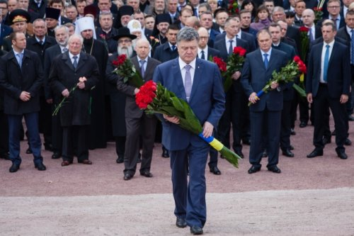 Президетнт Украины, Бабий Яр2.jpg
