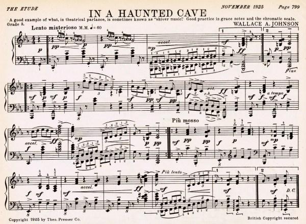 free halloween music # 38