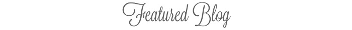 TotT Featured Blog