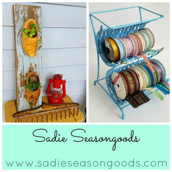 Sadie Seasongoods projects TotT 15