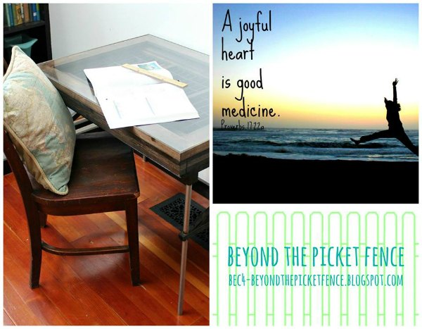 Beyond the Picket Fence feature