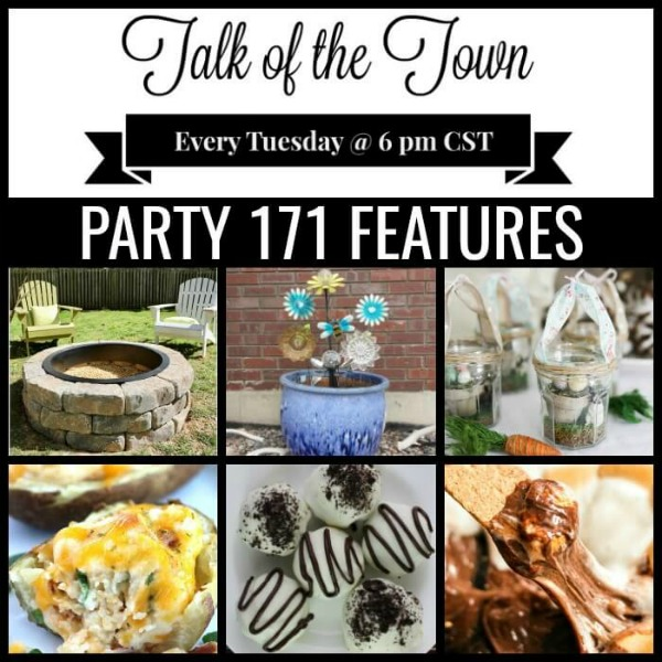 Talk of the Town 171 Features