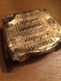 Who needs chocolate, if you have Alfajors
