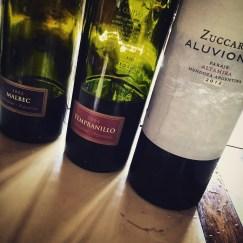Who ever said the wines don't age, has NO idea!