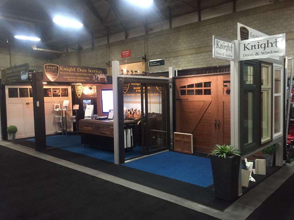 Knight Doors and Windows - 2017 Trade Shows