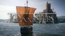 Daenerys Targaryen - Game of Thrones - Season 7